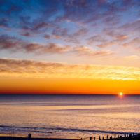 5 – Sea View Inn Sunrise 2014