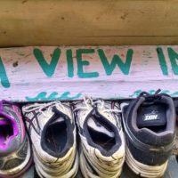 Sea View Creek Shoes