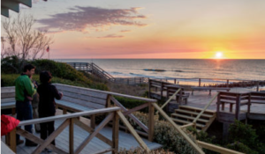 Sea View Inn - Pawleys Island, South Carolina