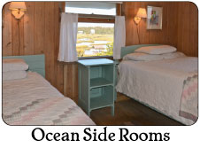 Atlantic Ocean view rooms