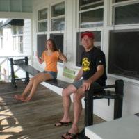 Sea View Inn #2