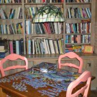 Sea View Inn Puzzle