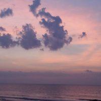 Seaview Sunrise 2