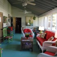 The Back Porch 2