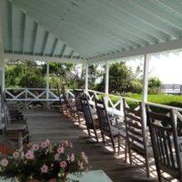 The Porch Left (1)