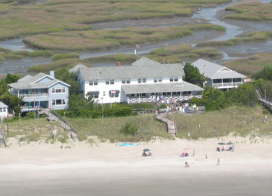 Sea view inn 2004