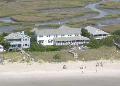 Sea view inn 2004